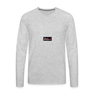 michael fenson - Men's Premium Long Sleeve T-Shirt