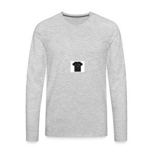 Life is gucci - Men's Premium Long Sleeve T-Shirt