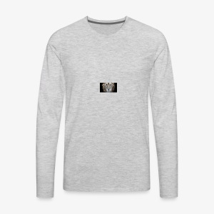 Animal Clothes Section 1 - Men's Premium Long Sleeve T-Shirt