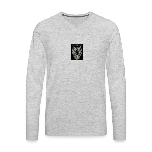 redhouse - Men's Premium Long Sleeve T-Shirt