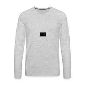 nycempirestatebldg - Men's Premium Long Sleeve T-Shirt
