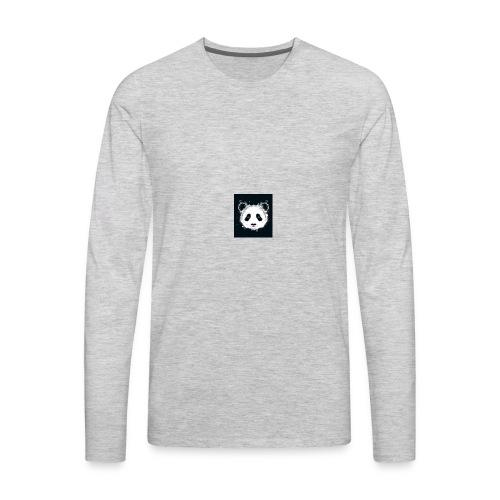 Pandagirlstuff - Men's Premium Long Sleeve T-Shirt