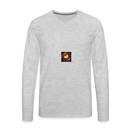 tuffboyz237_YT - Men's Premium Long Sleeve T-Shirt