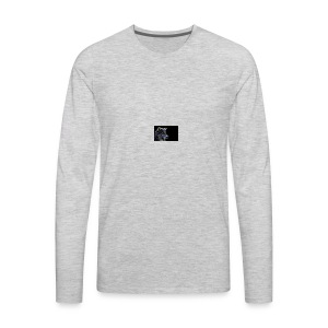 Dog shirt - Men's Premium Long Sleeve T-Shirt
