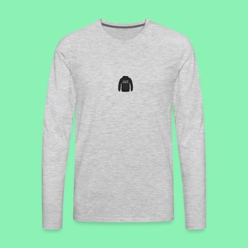 Don't Worry... God's Got This - Men's Premium Long Sleeve T-Shirt