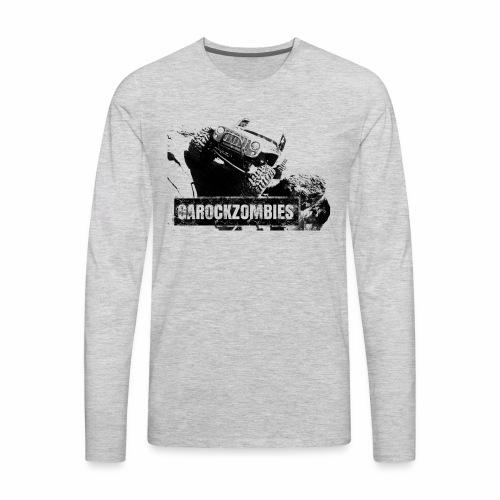 2017 Group Shirt - Men's Premium Long Sleeve T-Shirt