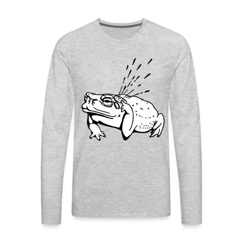 BUFO - Men's Premium Long Sleeve T-Shirt