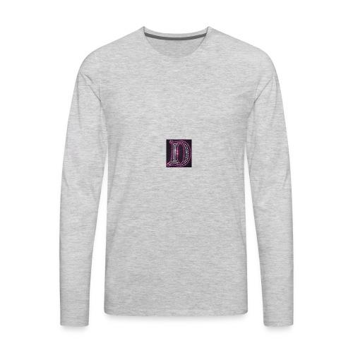Sparkling Dez - Men's Premium Long Sleeve T-Shirt