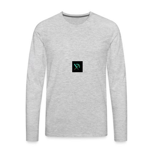 cases - Men's Premium Long Sleeve T-Shirt