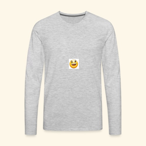 Trinity edge - Men's Premium Long Sleeve T-Shirt