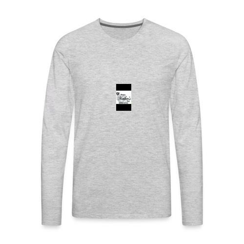 Sports teem - Men's Premium Long Sleeve T-Shirt
