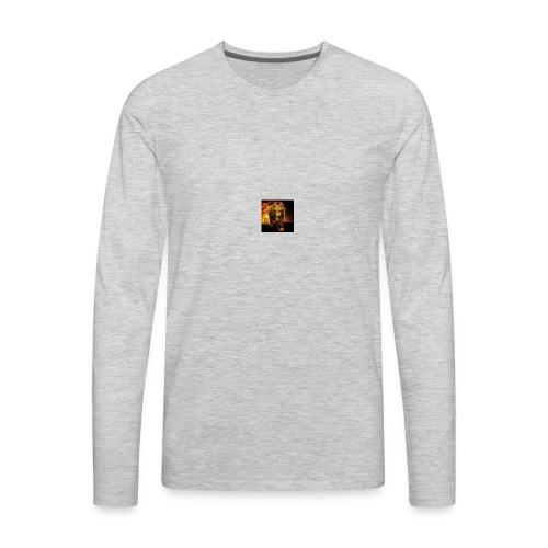 ziticmash - Men's Premium Long Sleeve T-Shirt