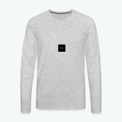 splurge 1 - Men's Premium Long Sleeve T-Shirt