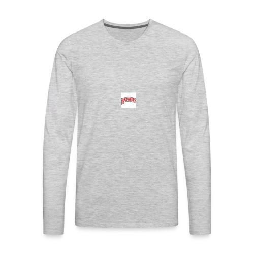 Backwoods  - Men's Premium Long Sleeve T-Shirt