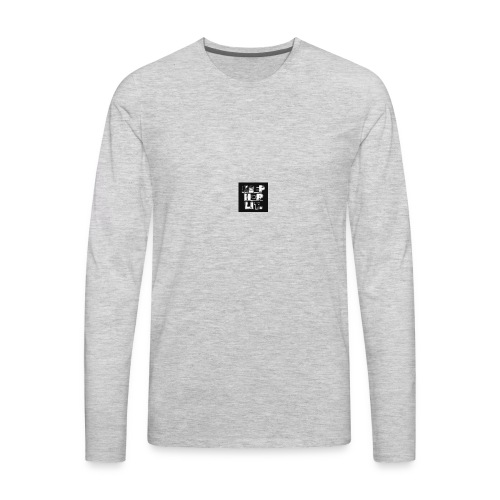 KEPP IT LIT - Men's Premium Long Sleeve T-Shirt