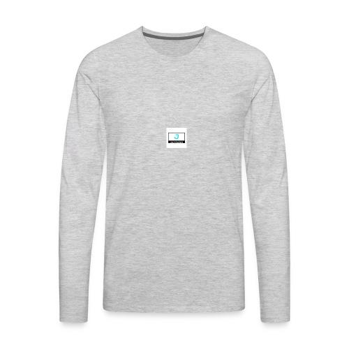 Jay Baby - Men's Premium Long Sleeve T-Shirt