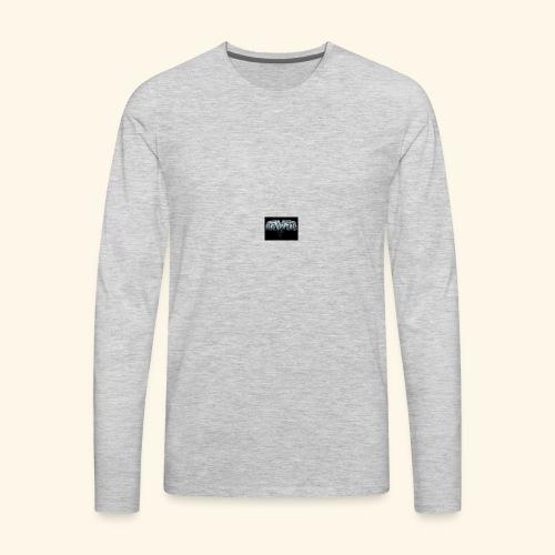 Havoc Merch design #2 - Men's Premium Long Sleeve T-Shirt
