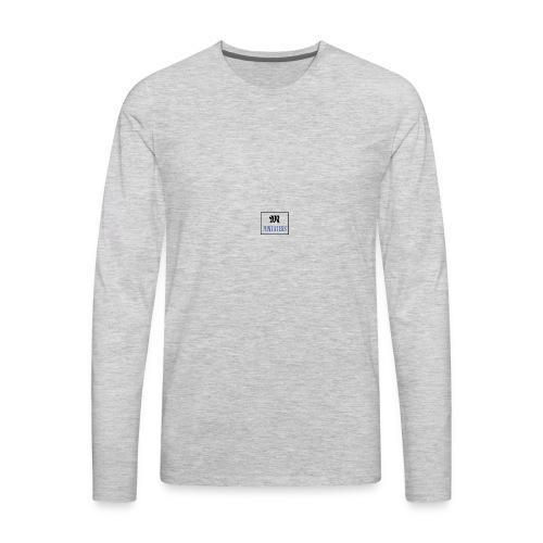 MINTATERS - Men's Premium Long Sleeve T-Shirt