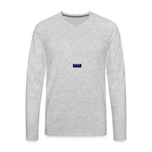 Group - Men's Premium Long Sleeve T-Shirt