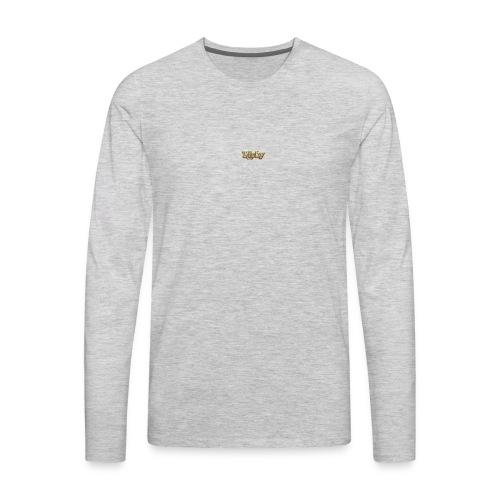 Rickys New Merch - Men's Premium Long Sleeve T-Shirt