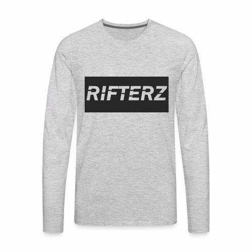 Rifterz - Men's Premium Long Sleeve T-Shirt