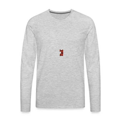 coollogo com 23919103 - Men's Premium Long Sleeve T-Shirt