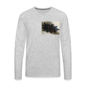 472619CC 1EBC 4CBD A35F B0BC3839B7E6 - Men's Premium Long Sleeve T-Shirt