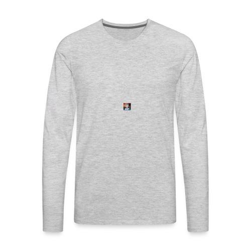 lol mmc ttl buy noew - Men's Premium Long Sleeve T-Shirt