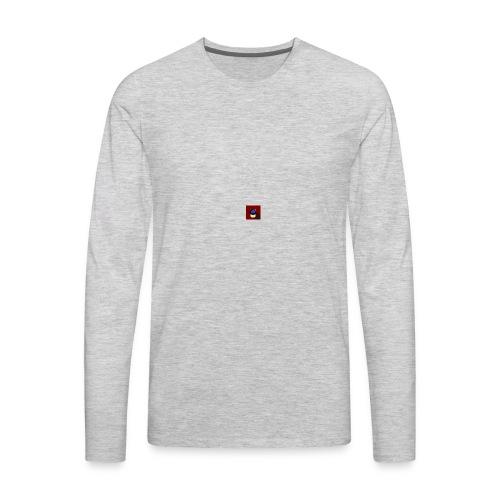 YOUTUBER - Men's Premium Long Sleeve T-Shirt