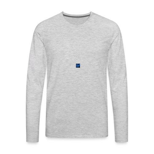 1da15a65-7f96-49d9-a9e9-497dc6dbde62 - Men's Premium Long Sleeve T-Shirt