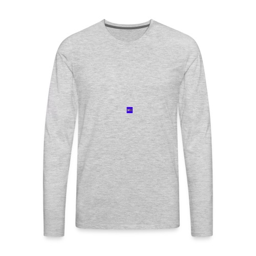 photo - Men's Premium Long Sleeve T-Shirt