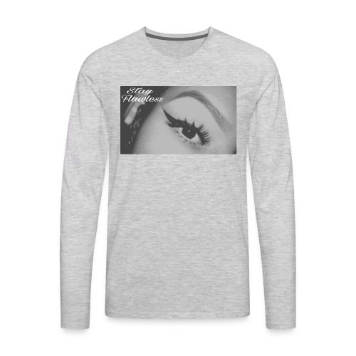 staceystaysflawless - Men's Premium Long Sleeve T-Shirt