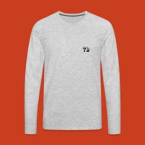 TB - Men's Premium Long Sleeve T-Shirt