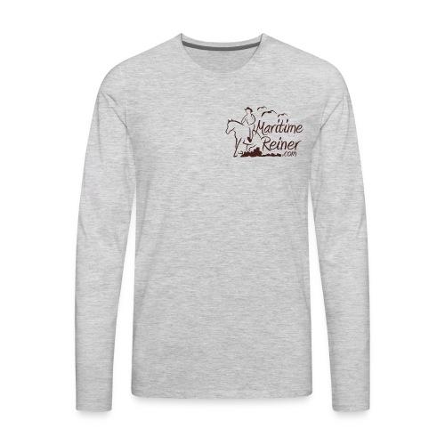Maritime Reiner - Men's Premium Long Sleeve T-Shirt