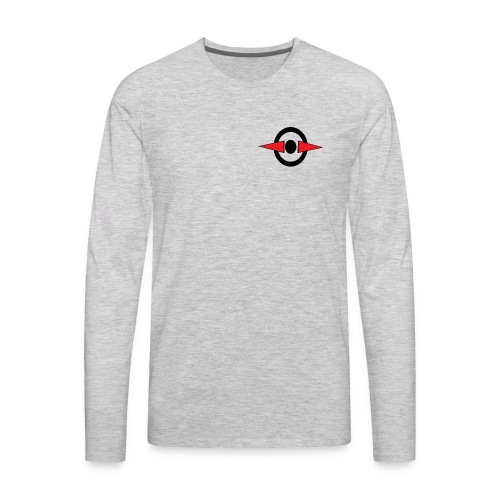 TERRADISE - Men's Premium Long Sleeve T-Shirt