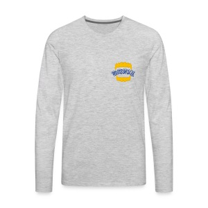 SURVIVAL - Men's Premium Long Sleeve T-Shirt