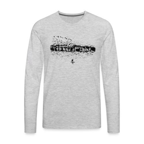 It Has Come 2 - Men's Premium Long Sleeve T-Shirt