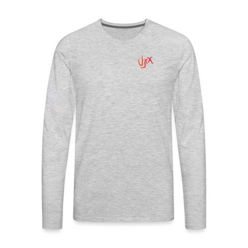 Ujrx - Men's Premium Long Sleeve T-Shirt