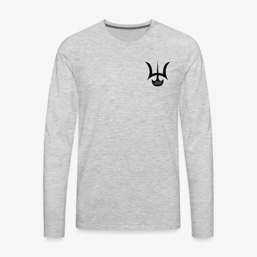 JR5 Tri-Dent - Men's Premium Long Sleeve T-Shirt