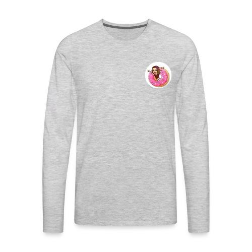 mari - Men's Premium Long Sleeve T-Shirt