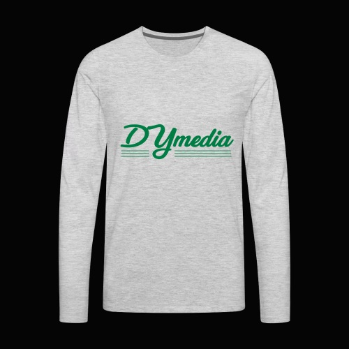 DY LINES - Men's Premium Long Sleeve T-Shirt