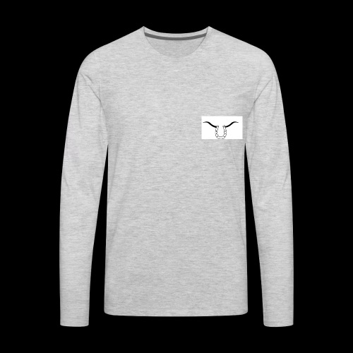 LGM APPAREL - Men's Premium Long Sleeve T-Shirt
