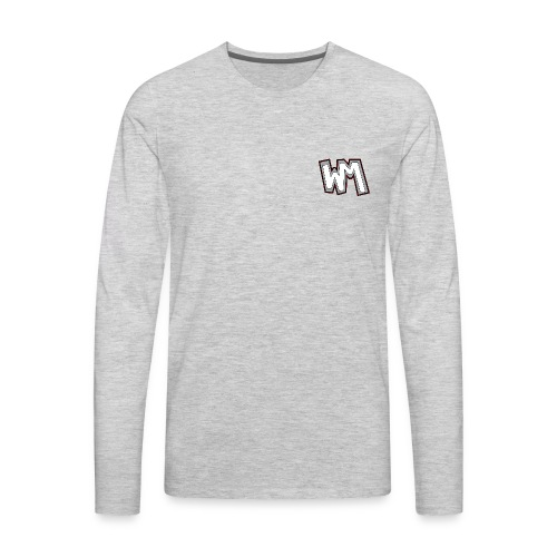 Wacmala1 - Men's Premium Long Sleeve T-Shirt