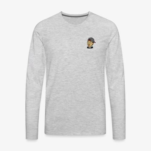 Functro - Men's Premium Long Sleeve T-Shirt