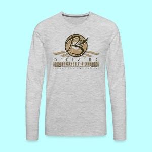 Bartrand Photography & Design - Men's Premium Long Sleeve T-Shirt