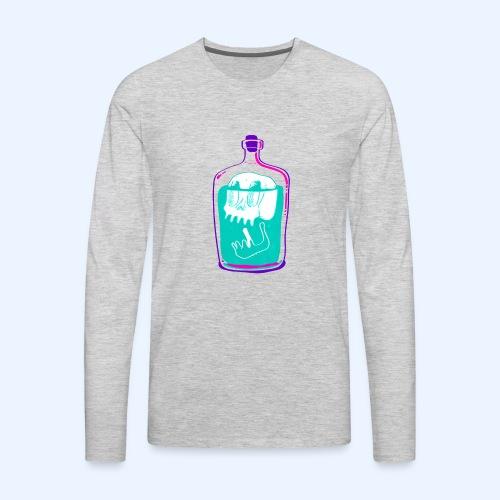 Poison - Men's Premium Long Sleeve T-Shirt