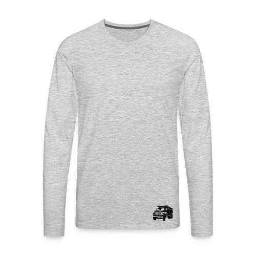 FB981344 D7E1 4605 8A81 D68E50C2FB01 - Men's Premium Long Sleeve T-Shirt