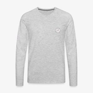POST WEAR - Men's Premium Long Sleeve T-Shirt