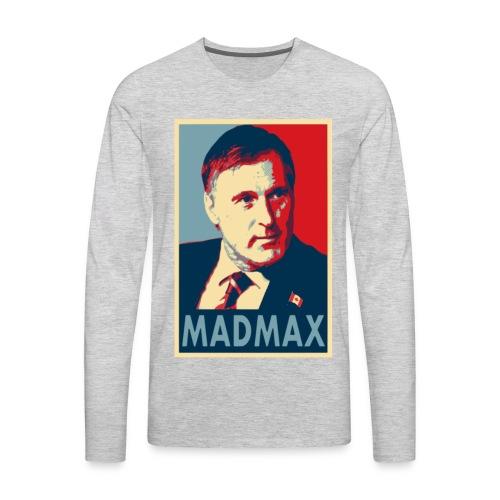 MadMax - Men's Premium Long Sleeve T-Shirt