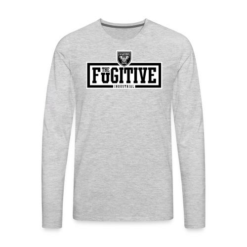 FUGITIVE 2925 - Men's Premium Long Sleeve T-Shirt